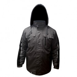Parka Oxford Impermeable